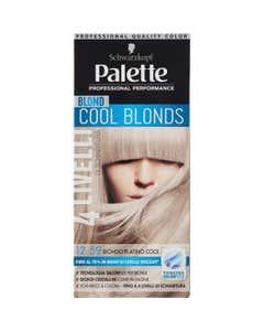 Palette Blond Cool Blonds 12-59 Biondo Platino Cool