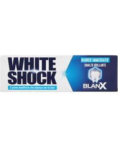 Dentifricio White Shock Bianco Immediato* 75 ml