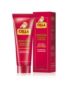 crema rapida per rasatura ml 150
