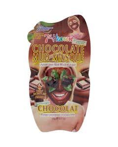 Maschera di fango al cioccolato 20gr