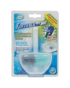 Forza Blu WC Blu + Candeggina 1 x 40 g