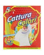 Fogli Cattura Colore 32 + 8 pz