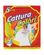 Fogli Cattura Colore 10 + 2 pz