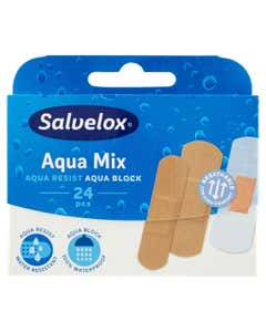 Cerotti Aqua Mix 24 pz