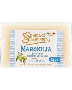 sapone solido marsiglia gr 150