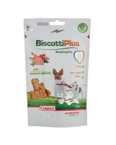 Biscotti per cani BiscottiPlus 100gr