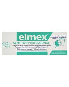 Dentifricio Sensitive Professional 25ml