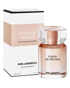 Fleur de Pêcher Eau de Parfum 50 ml