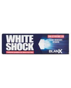 Dentifricio White Shock con Attivatore Led 50 ml