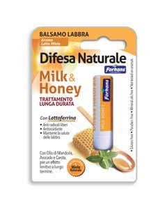 Burrocacao Milk&Honey 4,5gr