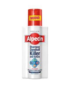 Shampoo Killer Anti-Forfora Haircare 250 ml