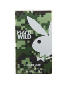 Play It Wild Eau de Toilette 100 ml
