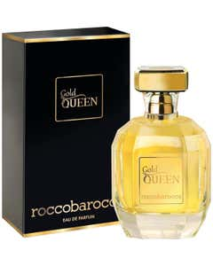 Gold Queen Eau de Parfum donna 100ml