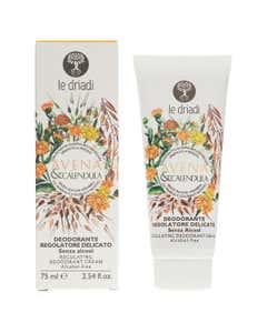 Avena&Calendula deodorante regolatore delicato 75ml