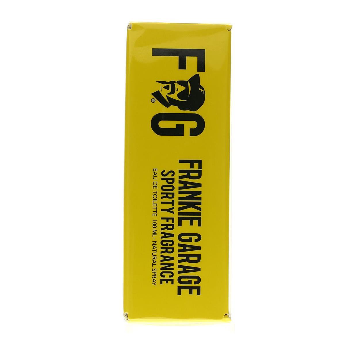 Sporty Fragrance Eau de Toilette 100ml