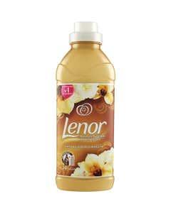 Lenor Ammorbidente Concentrato Oro & Fiori di Vaniglia 26 Lavaggi - 650 ml