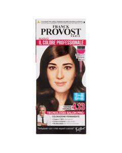 Franck Provost Il Colore Professionale 4.13 Castano Naturale