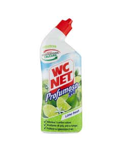 WC Net Profumoso gel Lime fresh 700 ml