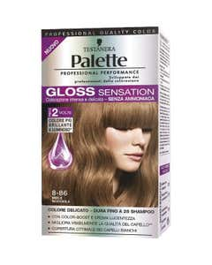Palette Gloss Sensation 8-86 Miele Nocciola