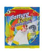 Super5 Cattura Colori + Anticalcare 20 pz