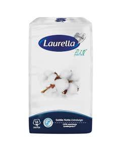 Assorbenti Bio Cotton Sottile Notte Extralungo x 14 pezzi