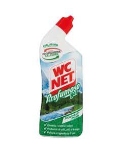 WC Net Profumoso gel Mountain fresh 700 ml