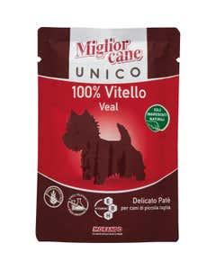 Delicato Patè 100% Vitello