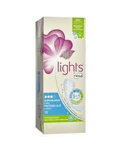 Proteggi Slip Lights Profumato 18pezzi