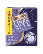 Lines Seta Ultra Ali x14+2