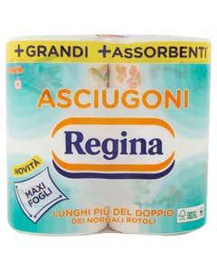Regina Asciugoni 2 pz