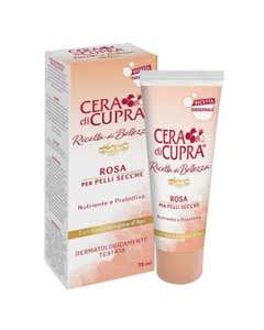 Crema Rosa per Pelli Secche -  75ml