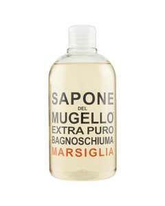 Extra Puro Bagnoschiuma Marsiglia 500 ml