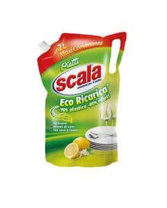 Scala Piatti Busta Ricarica lt. 2