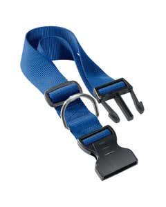 collare c10/32 blu