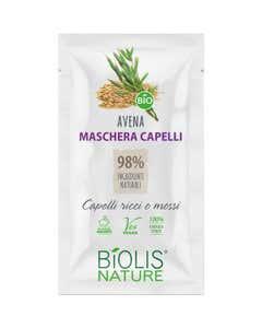 Maschera Capelli Avena 20ml