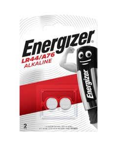 energizer pile calcolatrice lr44/a76