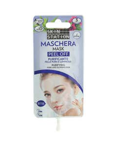 Maschera Peel off Purificante 15ml